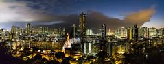 Pano in SSP (lccf1103) Tags: hongkong longexposure landscape canon1018mm haidand1000 canonkissx4 newbie