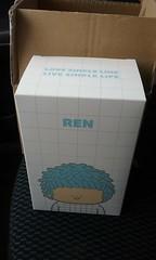 The Grid Ren #bubiauyeung #treeson #ren #fluffyhouse (Jemjoop Blythe/BJD) Tags: bubiauyeung fluffyhouse ren treeson