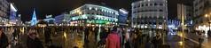 Puerta del Sol (jaocana76) Tags: iphone7plus madrid navidad christmas jaocana76 juanantonioocaña night noche nocturna