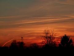 2016-12-05 sunset (24)ff (april-mo) Tags: sky sunset clouds nuages ciel soleil coucherdesoleil city