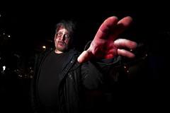 FKM.ZOMBIEWALK.2016_013 (FKM Festival de Cinema Fantstico da Corua) Tags: zombiewalk fkm2016 pabloperona mayeffects juanilloesteban formx