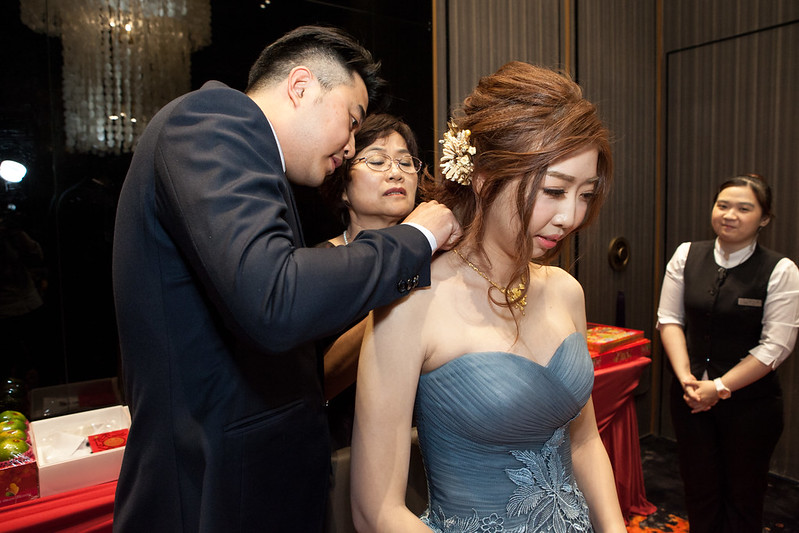 「文定紀實」明曜&怡瑄