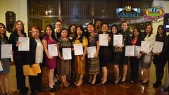 "Clausura de Diplomado Derechos Humanos de las Mujeres (1) • <a style=""font-size:0.8em;"" href=""http://www.flickr.com/photos/141960703@N04/31429503416/"" target=""_blank"">View on Flickr</a>"
