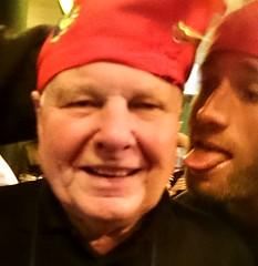 "France, Pyrénées-Atlantiques, Bayonne - Roger in Katie Daly's Irish Bar (Biffo1944) Tags: france pyrénéesatlantiques bayonne roger ""katie dalys"" ""irish bar"" sonyz10241"