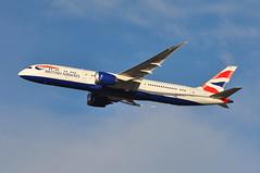 BA0279 LHR-SJC (A380spotter) Tags: takeoff departure climb climbout belly boeing 787 9 900 dreamliner™ dreamliner zb372 gzbkk internationalconsolidatedairlinesgroupsa iag britishairways baw ba ba0279 lhrsjc runway27r 27r london heathrow egll lhr