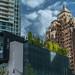 Downtown Vancouver, British Columbia, Canada (April 2016)