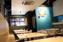 IMG_6913 (JoChoo) Tags: dinner dining eatout galgathering gathering food foodporn foodie thaifood thaicuisine makanmakan makan canon canon650d november 2016 november2016 myelephant cafe restaurant thairestaurant