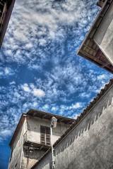 LaMorra (romani.stefano10) Tags: city blue sky italy art nature colors canon eos photo europe photographer alba ngc national langhe 650d