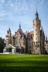 untitled-3.jpg (lexx79) Tags: castle canon poland 2014 ef2470f28l canonef2470f28l moszna canon7d