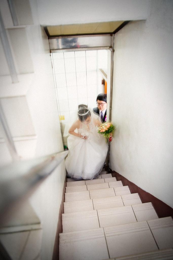 昆德&鈺婷Wedding-069