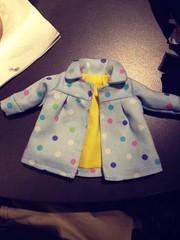 Blythe Coat