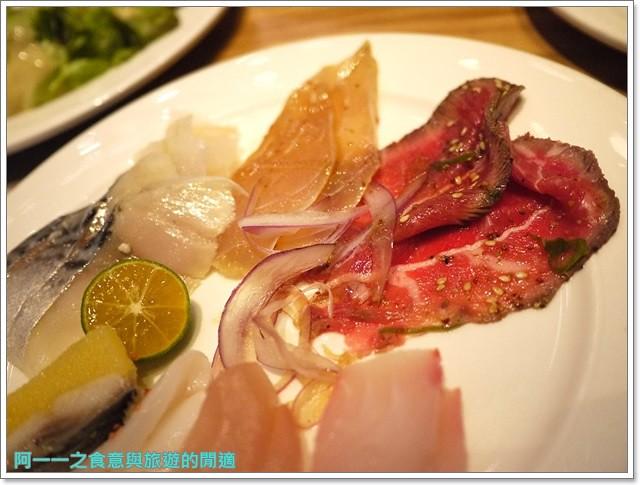 捷運世貿台北101美食饗食天堂吃到飽buffet海鮮螃蟹image055