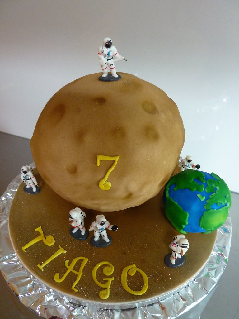how to make a sphere cake with layers