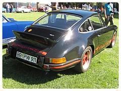 Porsche 911 Carrera 2.7 (v8dub) Tags: auto old 2 classic car automobile 911 7 automotive voiture german porsche oldtimer oldcar coupé collector carrera aircooled youngtimer wagen pkw klassik worldcars