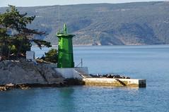 Kroatien Inselhpfen (O!i aus F) Tags: meer wasser europa rad insel linda osm sonne radtour kroatien k7 losinj hpfen omisalj biken inselhpfen inselhuepfen