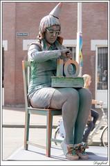Digifred_Living Statues___1420 (Digifred.nl) Tags: portrait netherlands arnhem nederland statues event portret 2014 evenementen standbeelden worldstatuesfestival digifred arnhemstandbeelden2014