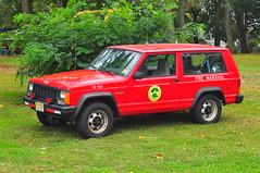Mercer County Fire Marshal (Triborough) Tags: newjersey jeep hamilton nj firetruck fireengine cherokee mercercounty firemarshal hamiltontownship mcfm firemarshal900 fm900