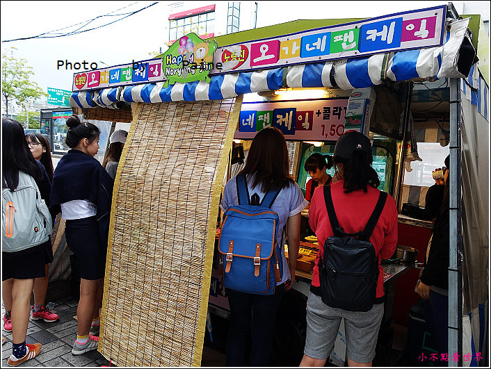 鷺梁津 오가네 팬케익ogane pancakes (43).JPG