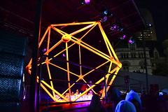 Nuit Blanche 2014 (Cameron_McLellan) Tags: city urban streetart toronto art night creativity culture installation to scotia blanche nuit scotiabank nuitblanche installations snbto nuitblanche2014 snbto2014