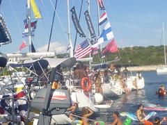 "the yacht week - croatia <a style=""margin-left:10px; font-size:0.8em;"" href=""http://www.flickr.com/photos/104703188@N06/15264754108/"" target=""_blank"">@flickr</a>"