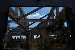 Chasing abandoned Buildings at Nes Zionna (Flavio~) Tags: building abandoned architecture ruins fb nesziona
