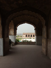 Dewan-e-Aam @ Shahi Qila (Lahore Fort) @ Lahore