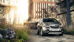 Opel Mokka (stephenottofotografie) Tags: new car automotive roller opel vauxhall mokka car2car