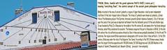 FYROM*, Bitola, sundial with the aphorism PANTA RHEI, the central concept of the ancient Greek philoshopher Heraclitus (Macedonia Travel & News) Tags: fyrom skopje nationalist propaganda nationalism pseudomacedonian pseudohistory vardar skopjetravelblog banovina ex yugoslavia socialist republic prilep tetovo bitola kumanovo veles gostivar strumica stip struga negotino kavadarsi gevgelija debar matka ohrid heraclea lyncestis ancient greece greek macedonian history alexander great philip macedon macedonia gruevski nikola mavrovo macedoniablog 112225227 springs vevčani vevčanirepublic macedoniagreece makedonia timeless macédoine mazedonien μακεδονια македонија macedoniatimeless tourism