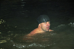 První plavba v Punkvě