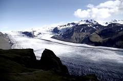 Islande 3 (Fanny Drr) Tags: snow nature beautiful montagne landscape landscapes iceland grand glacier neige paysage moutain moutains paysages beau glace islande montagnes