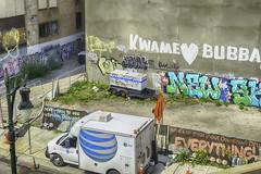 Whats So Great About Downtown Detroit (Culture Shlock) Tags: street urban streetart art landscape graffiti downtown decay urbandecay detroit cities urbanlandscape
