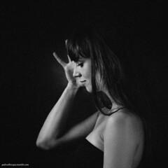 Elsa @ Brussels (pedroelbosque) Tags: portrait woman beauty shoot fineart pedro portfolio elbosque