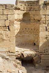 IMG_2098 (Alex Brey) Tags: architecture israel palestine jericho umayyad    khirbatalmafjar qasrhisham