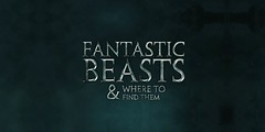 'Fantastic Beasts & Where To Find Them' Official Movie Schedule (Adeel Zubair) Tags: official fantastic harry potter wb where movies to them find schedule beasts jkrowling