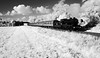 pg__000087892bw (Phil Grain) Tags: digital steam infrared loughborough steamtrain steamlocomotive greatcentralrailway gcr woodthorpe autumnsteamgala philgrain loughboroughengineshed
