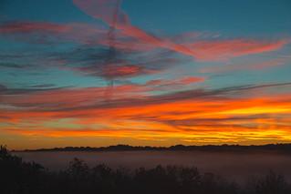 Sunrise 141016 HDR