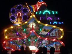 Poson Festival in Sri Lanka