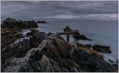 bridge to nowhere (monikadlb) Tags: bridge ireland italy skye sunshine holidays lonliness monicadelbianconikond7100