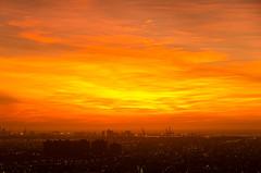 清水 鰲峰山 (*。♪・ GEORG ゚♫*。) Tags: sunset taiwan taichung 台中 清水 鰲峰山 da18250 smcpentaxda18250mmf3563edalif da18250f3563