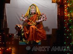 DSCN0534 (ankit10217) Tags: pune durga shakti parvati ambika sati bhairavi katyayani bhuvaneshwari chinnamasta navdurga mahagauri kaalratri siddhidatri kushmanda chandraghanta dhumavati skandamata brahmacharini vaishnomaa shailaputri durgapuja2014 navratri2014 ankitahuja shivaradni bhavaani navratridurgapuja2014