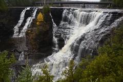 Kakabeka Falls, Ontario (shireye) Tags: ontario nikon dad falls fortwilliam thunderbay kakabekafalls portarthur d610 24120