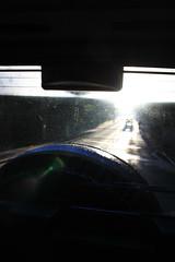 2014 Run (Simon King 74) Tags: london cars club sunrise brighton south rover surrey vehicles land rearwindow landrover slslrc landroverrun