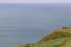 The Cliffs of Moher and The Atlantic Ocean (Douglas Pfeiffer Cardoso) Tags: ireland atlanticocean thecliffsofmoher countyclare westireland republicofireland cliffsofmoherwalkingtrail