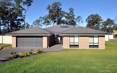 42 Woodlands Drive, Weston NSW