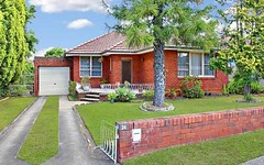 34 Poole Street, Kingsgrove NSW