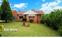 3 Killara Avenue, Kingsgrove NSW