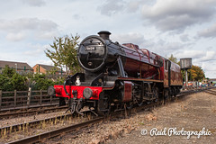 GCR-Autumn-2014-38 (Dreaming of Steam) Tags: railway steam locomotive gala stainer lms greatcentralrailway steamengines gcr 8f 8624 48624 railwayphotos steamrailwaysuk reidphotographic railwayphotographssteam steamenginepictures steamrailwayphotographs steamrailwaypictures steamtrainrailways