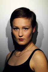 (Julia Preiß) Tags: portrait beauty look digital photography perfect plain fahion flawless