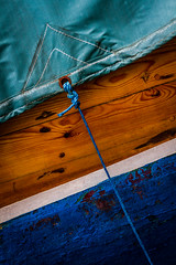 Waiting for the summer (Sten Dueland) Tags: boat boating preservation layup pleasureboat leisureboat