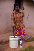 Woman with water | Kenya (ReinierVanOorsouw) Tags: kenya health wash kenia hygiene ngo sanitation kakamega kenyai kisumu beyondborders gezondheid quénia كينيا simavi кения 肯尼亚 beyondbordersmedia beyondbordersutrecht sanitatie ngoproject